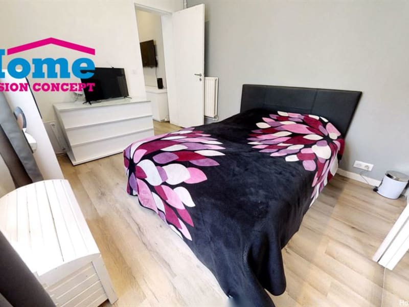 Sale apartment Suresnes 330000€ - Picture 17
