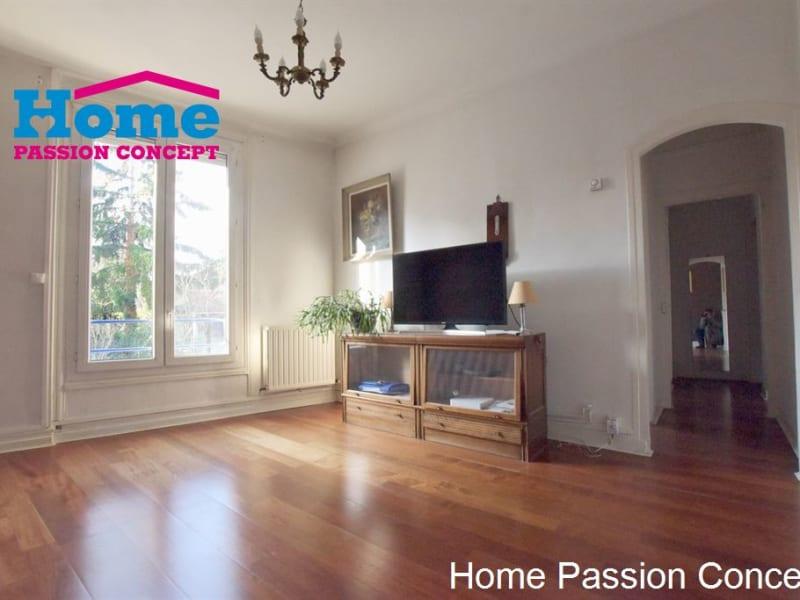 Sale apartment Nanterre 360000€ - Picture 10