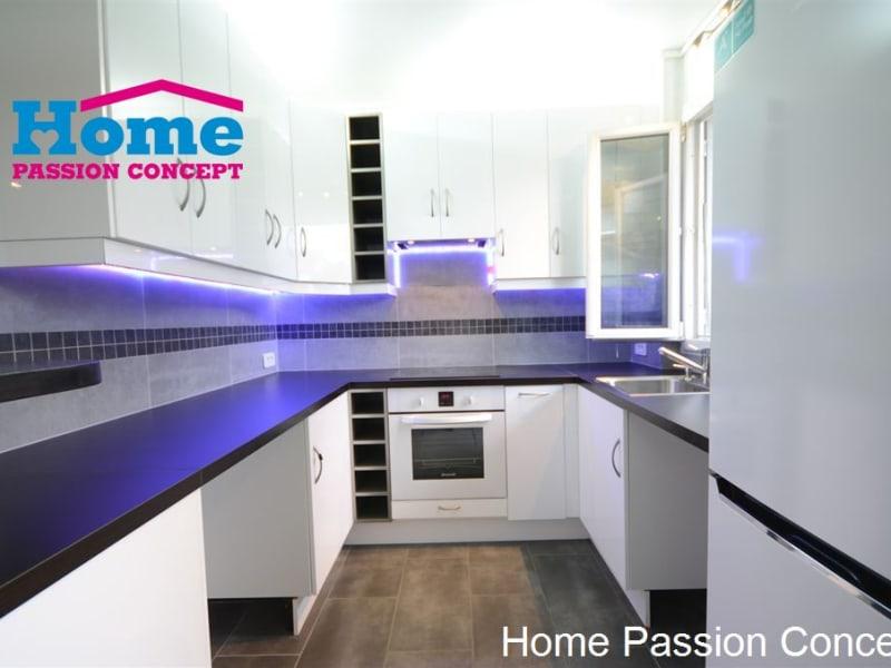 Vente appartement Nanterre 229000€ - Photo 11