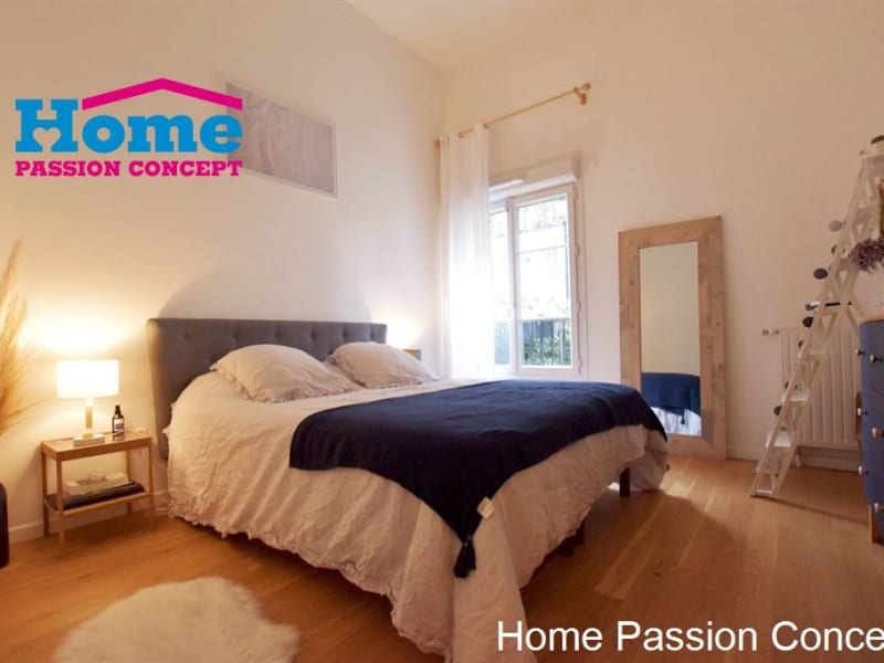 Vente appartement Puteaux 619000€ - Photo 19