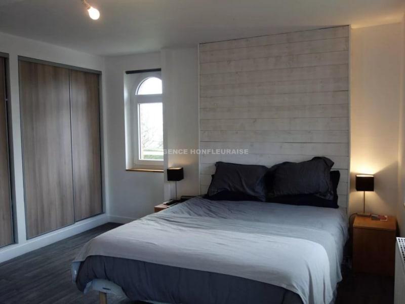 Vente maison / villa Honfleur 550000€ - Photo 13