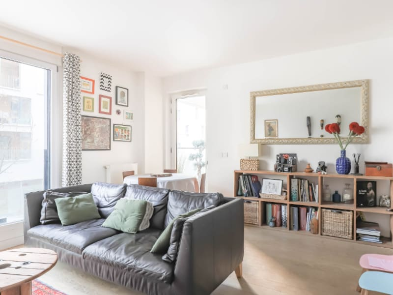 Verkauf wohnung Boulogne billancourt 688000€ - Fotografie 10