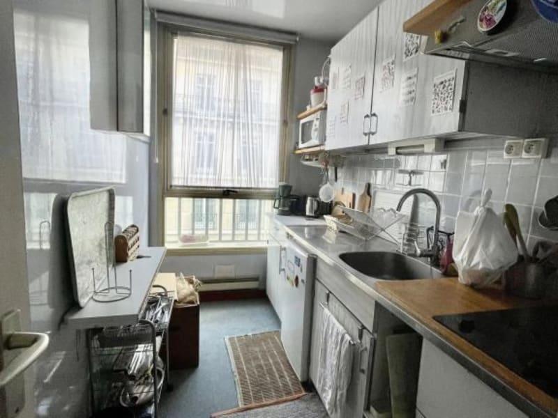 Vente appartement Paris 17ème 530000€ - Photo 17