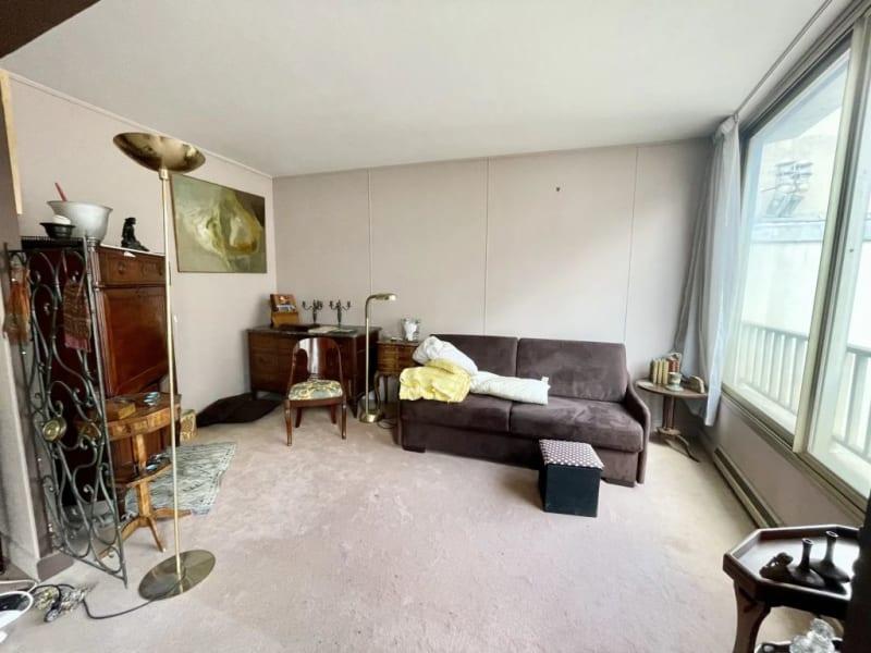Vente appartement Paris 17ème 530000€ - Photo 27