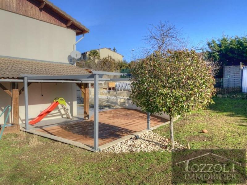 Vente maison / villa Saint quentin fallavier 263000€ - Photo 10