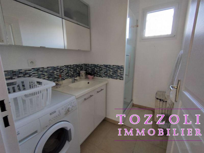Sale apartment Vaulx milieu 227000€ - Picture 10