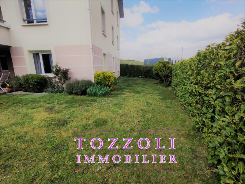 Sale apartment Vaulx milieu 227000€ - Picture 12