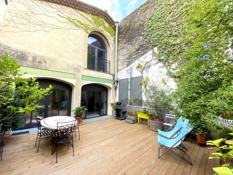 Vente maison / villa Salon de provence 599900€ - Photo 8