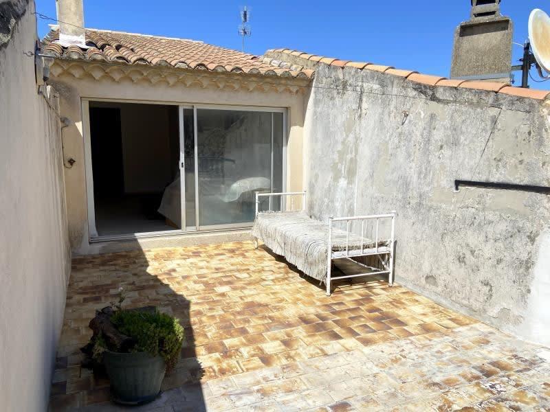 Vente maison / villa Orgon 159900€ - Photo 1