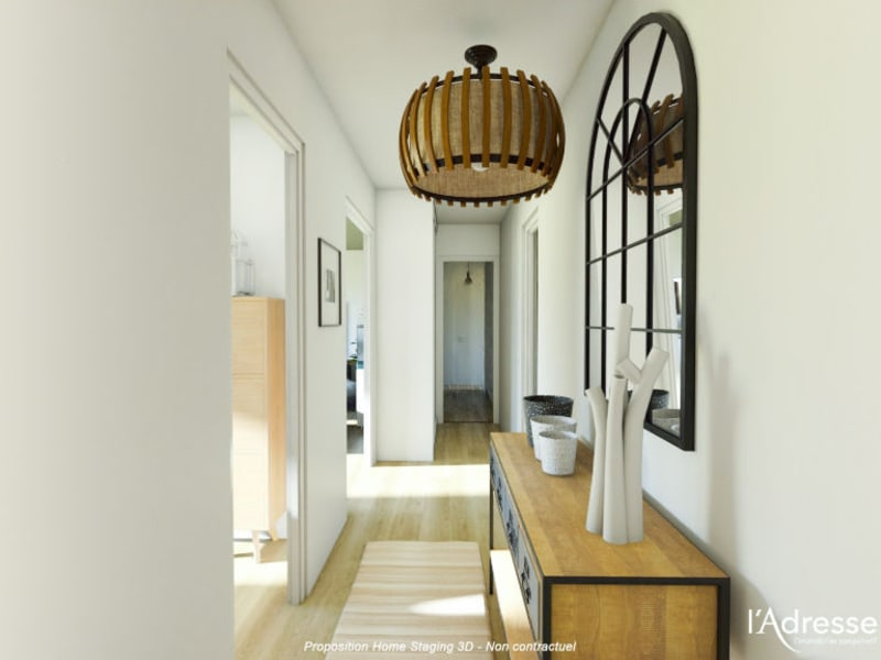 Sale apartment Louveciennes 449000€ - Picture 11