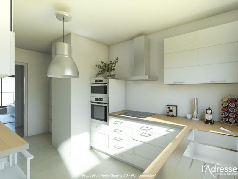 Sale apartment Louveciennes 449000€ - Picture 14