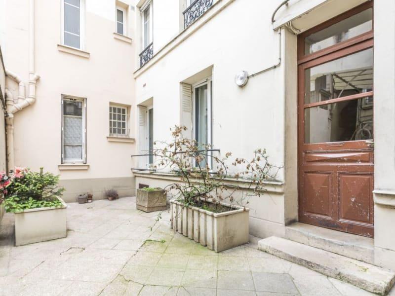 出售 公寓 Paris 15ème 386600€ - 照片 9