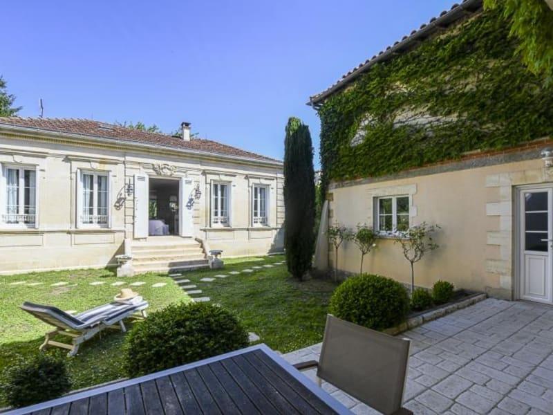 Sale house / villa Le bouscat 1280000€ - Picture 1