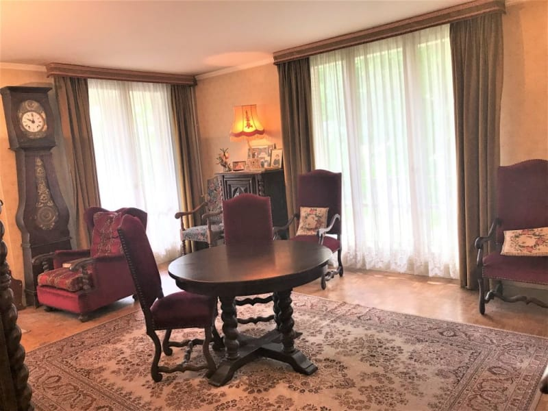 Sale apartment Villennes sur seine 399000€ - Picture 10