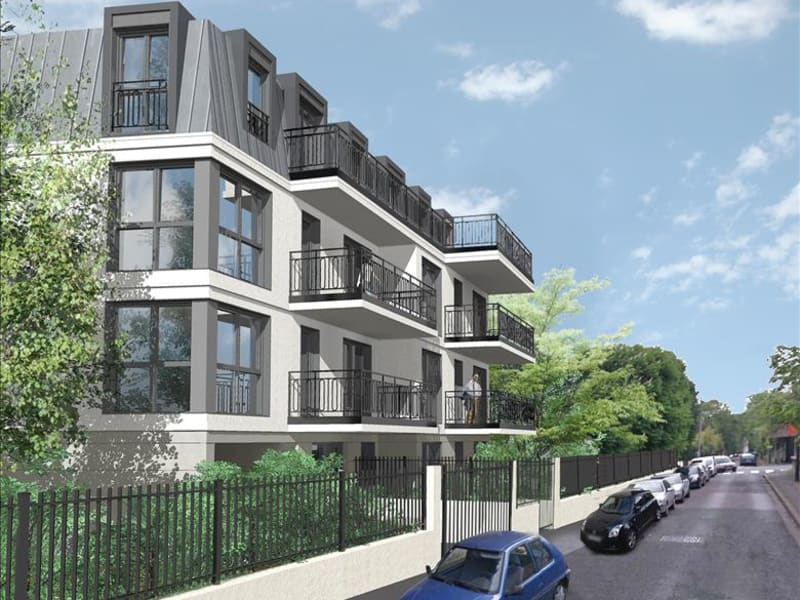 Sale apartment Garches 735000€ - Picture 4