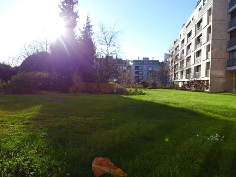 Rental apartment Garches 591€ CC - Picture 14