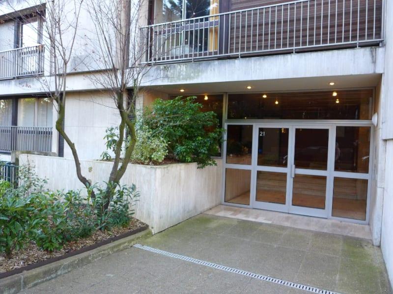 Rental apartment Garches 591€ CC - Picture 16