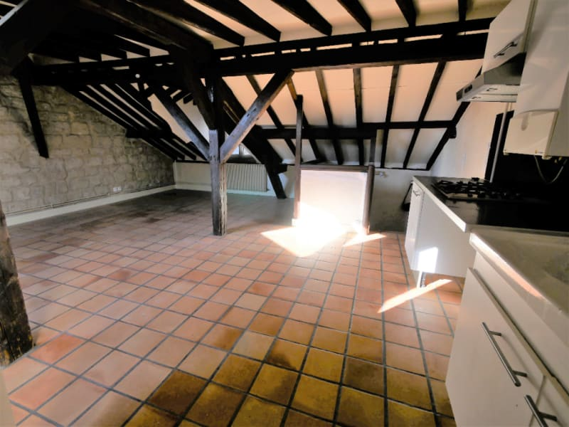Rental apartment Suresnes 745,48€ CC - Picture 9