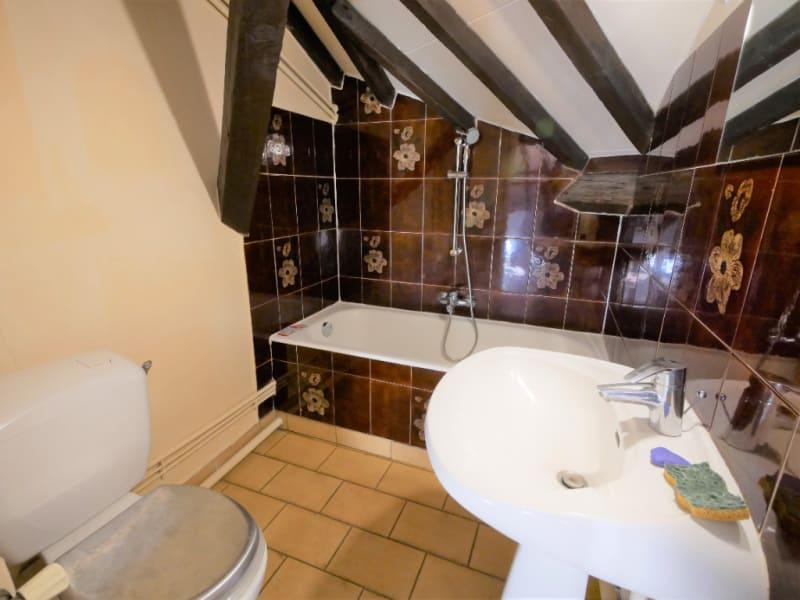 Rental apartment Suresnes 745,48€ CC - Picture 11