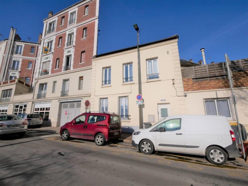Rental apartment Suresnes 745,48€ CC - Picture 12