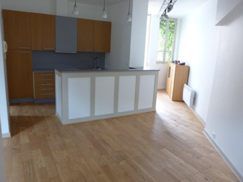 Rental apartment Garches 1186€ CC - Picture 6