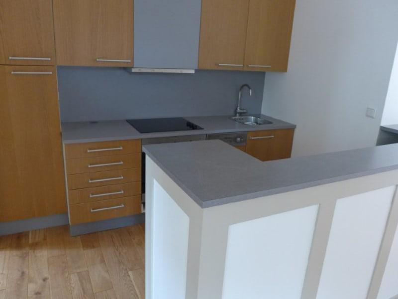 Rental apartment Garches 1186€ CC - Picture 7