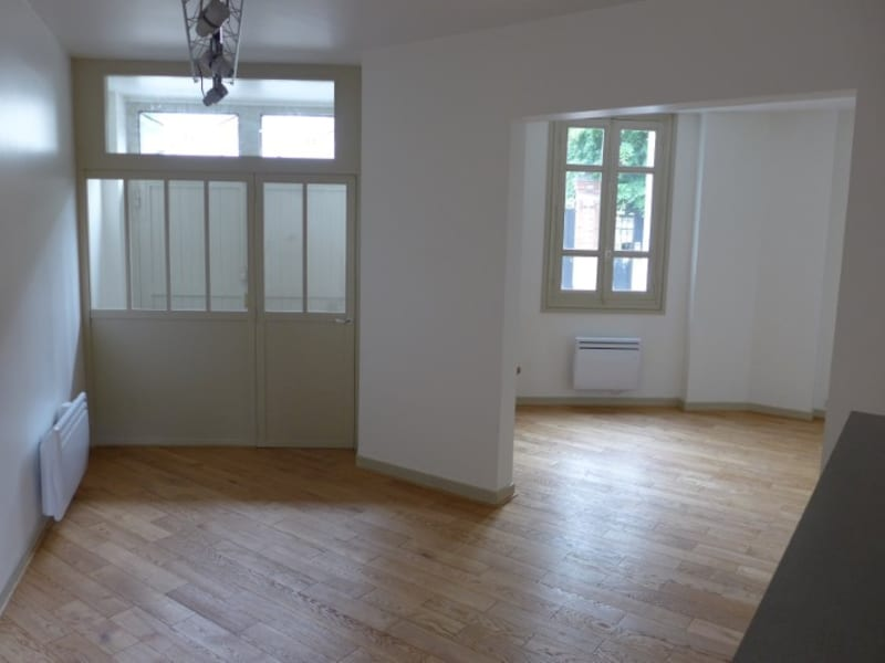 Rental apartment Garches 1186€ CC - Picture 8