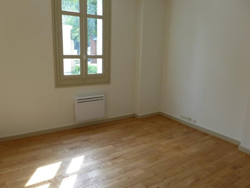 Rental apartment Garches 1186€ CC - Picture 9