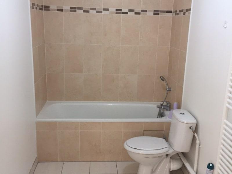 Rental apartment Chaville 790€ CC - Picture 9