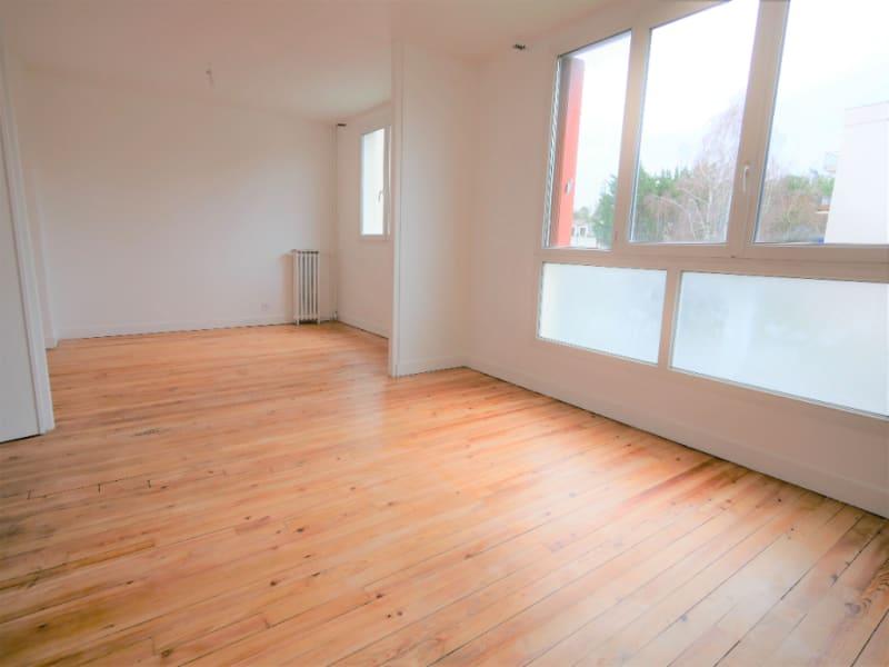 Rental apartment Garches 1190€ CC - Picture 9
