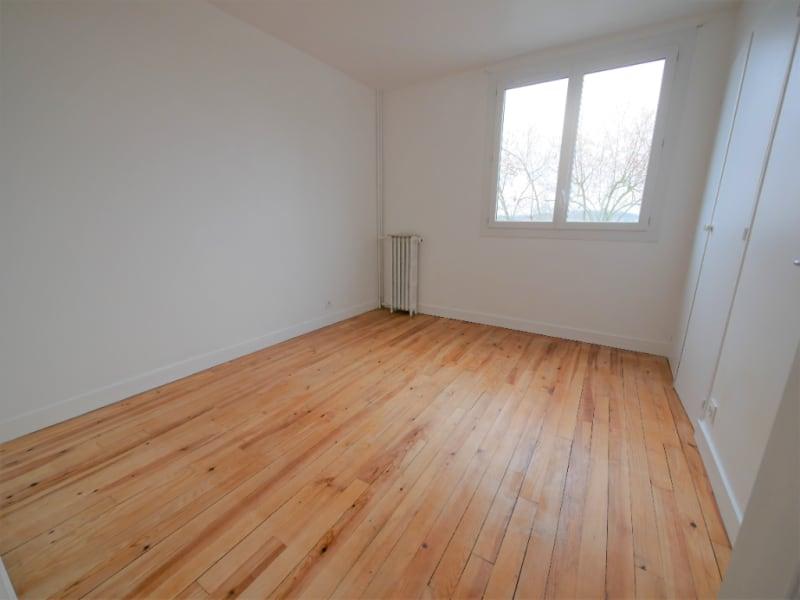 Rental apartment Garches 1190€ CC - Picture 14