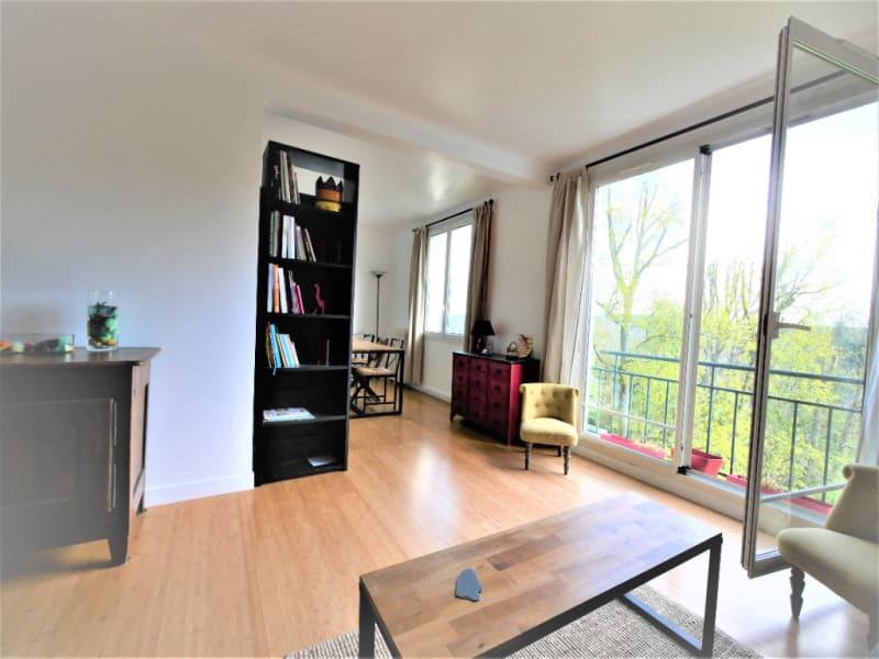 Sale apartment Garches 455000€ - Picture 10