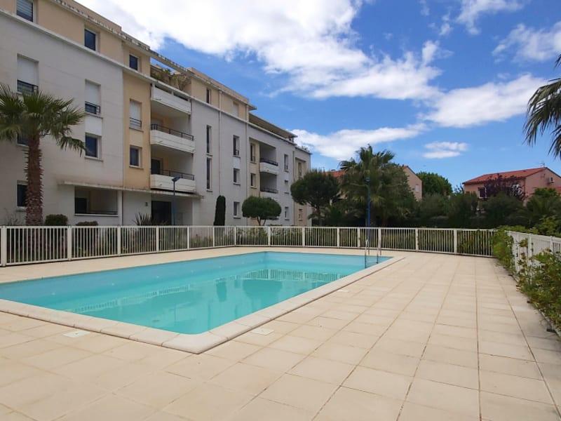 Sale apartment Argeles sur mer 250000€ - Picture 1