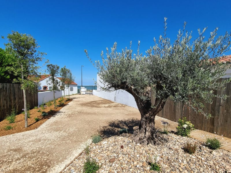 Vente maison / villa Rivedoux plage 2100000€ - Photo 16