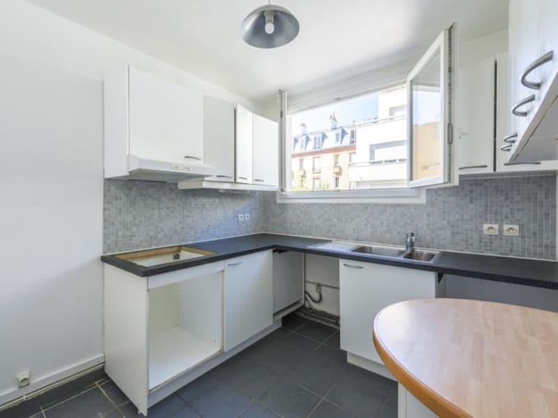 Sale apartment Boulogne billancourt 495000€ - Picture 12