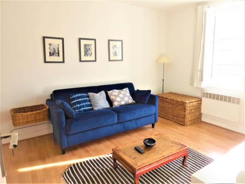 Rental apartment Boulogne billancourt 890€ CC - Picture 8