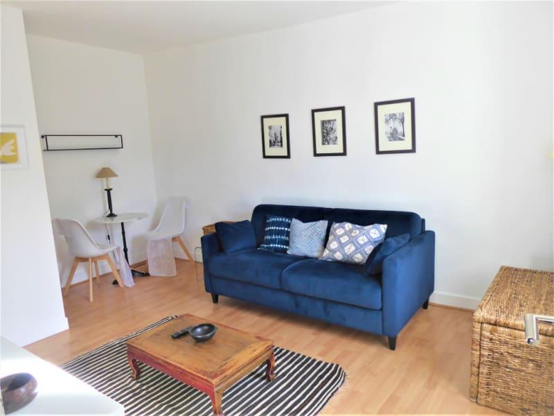 Rental apartment Boulogne billancourt 890€ CC - Picture 10