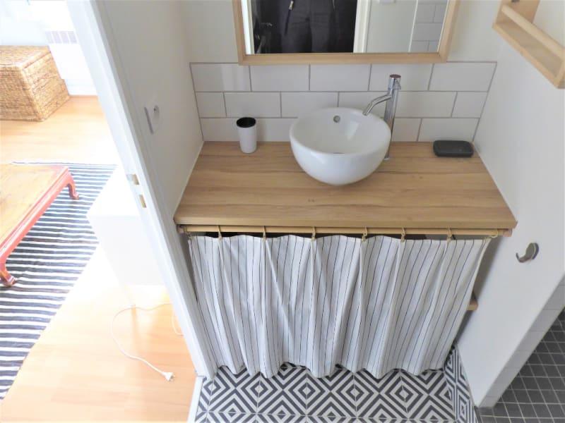 Rental apartment Boulogne billancourt 890€ CC - Picture 11