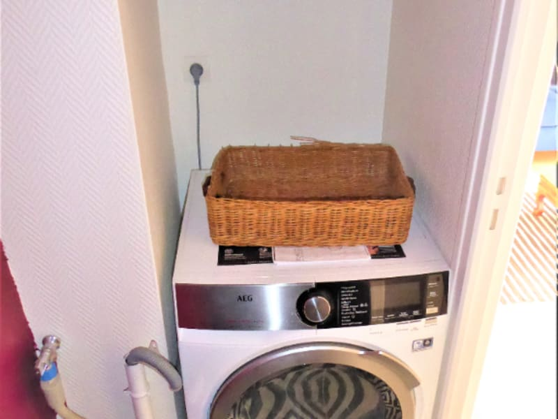 Rental apartment Boulogne billancourt 890€ CC - Picture 13