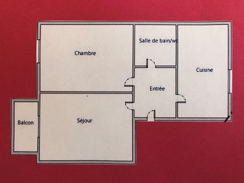 Vente appartement Boulogne billancourt 385000€ - Photo 3