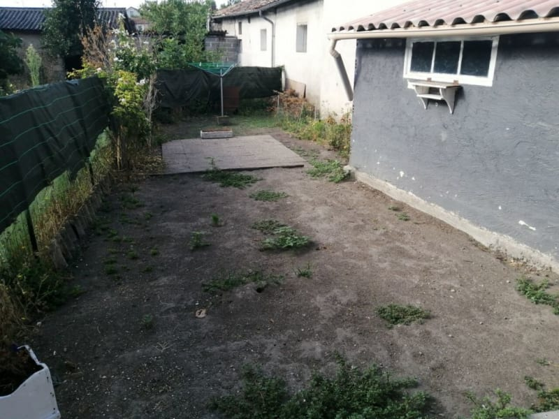 Rental apartment Barbezieux-saint-hilaire 460€ CC - Picture 18