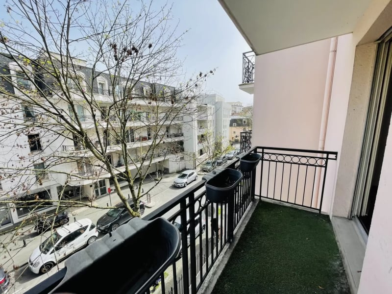 Sale apartment Rosny-sous-bois 279000€ - Picture 5