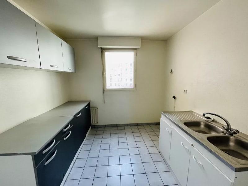 Sale apartment Rosny-sous-bois 279000€ - Picture 4