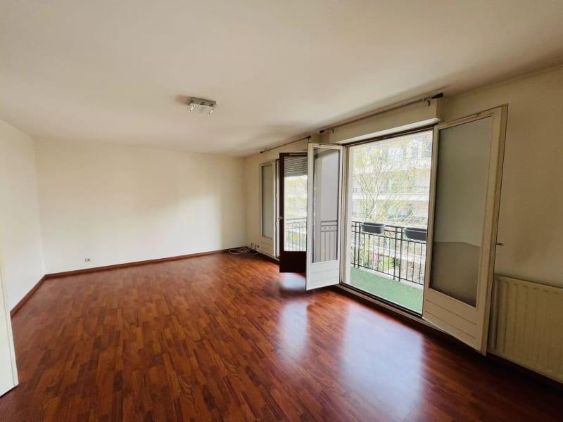 Sale apartment Rosny-sous-bois 279000€ - Picture 2