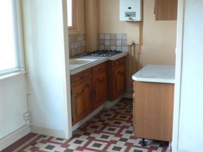 Vente appartement Lille 115000€ - Photo 7