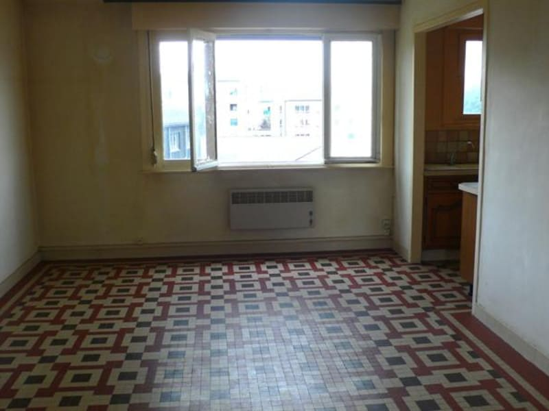 Vente appartement Lille 115000€ - Photo 8