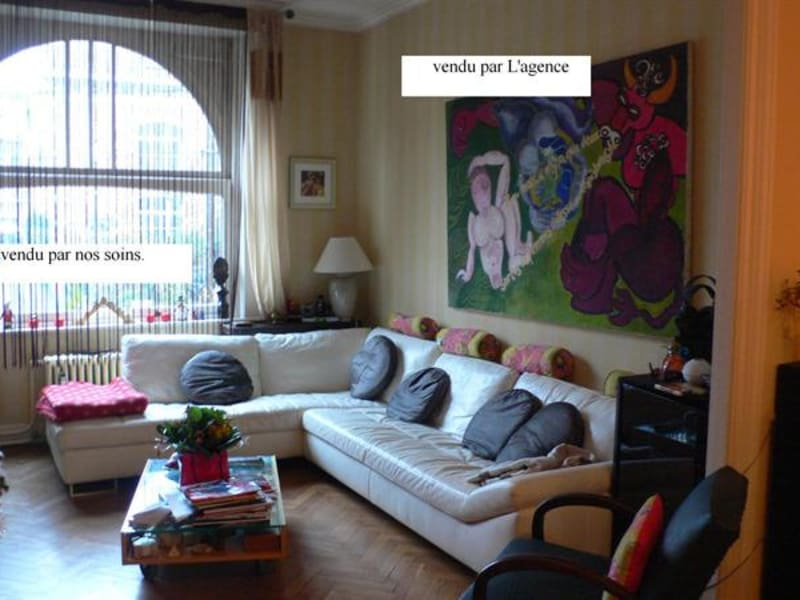Vente maison / villa Lambersart 389000€ - Photo 8