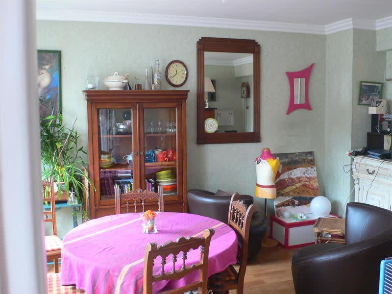 Sale apartment Lille 119000€ - Picture 3