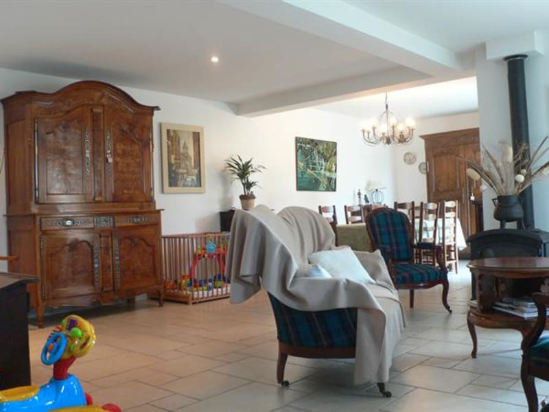 Sale house / villa Lompret 459000€ - Picture 9