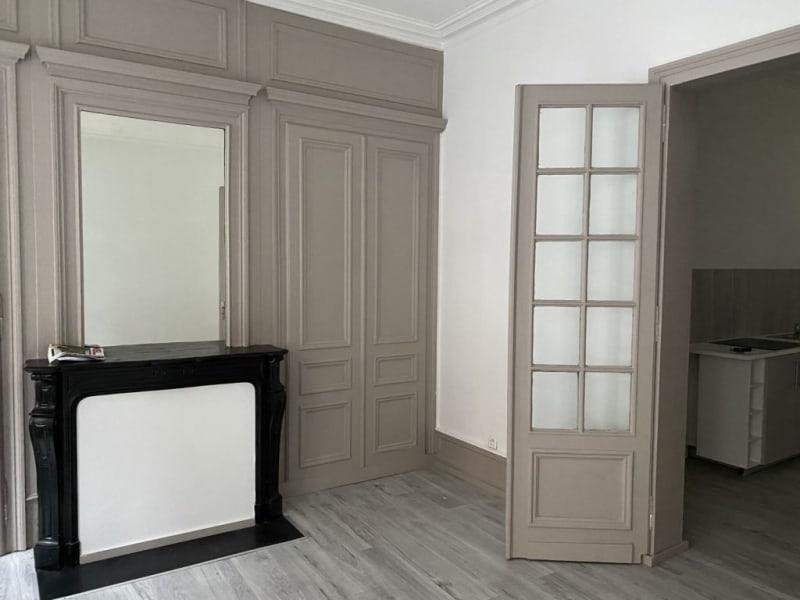 Sale apartment Lille 132500€ - Picture 10
